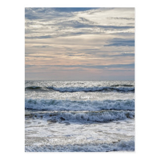 Virginia Beach Sunrise Postcard