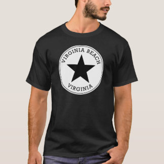 Virginia Beach Virginia T-Shirt