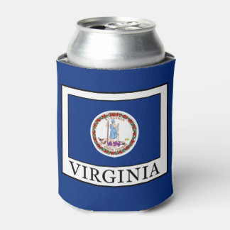 Virginia Can Cooler