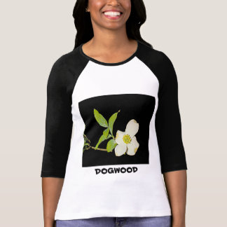 Virginia Dogwood T-Shirt