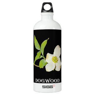 Virginia Dogwood Water Bottle