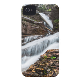 Virginia Falls iPhone 4 Case-Mate Case