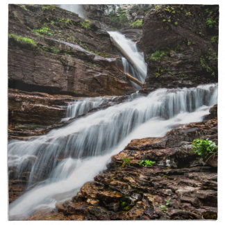 Virginia Falls Napkin