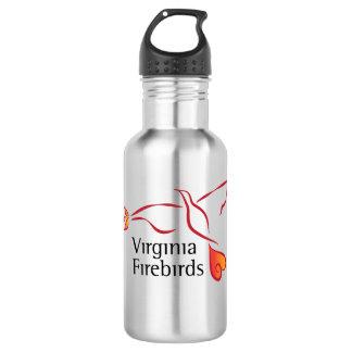 Virginia Firebirds 532 Ml Water Bottle