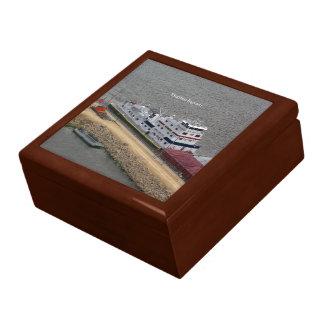 Virginia Ingram keepsake box