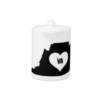Virginia Love