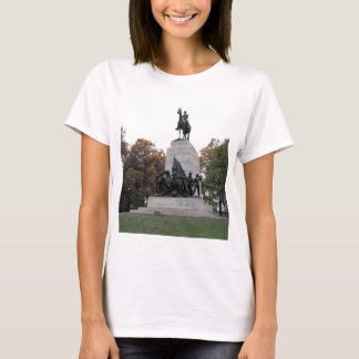 Virginia Memorial at Gettysburg NMP T-Shirt