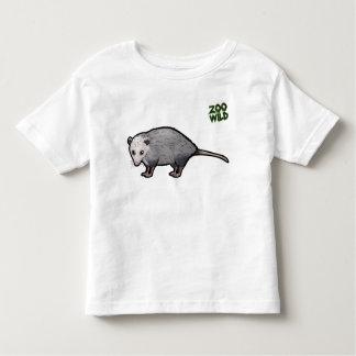 Virginia Opossum Toddler T-Shirt