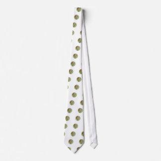 Virginia Woolf Tie