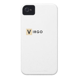 VIRGO COLOR iPhone 4 COVER