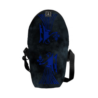 Virgo Commuter Bag
