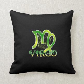 Virgo Cushions