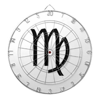 Virgo Dartboard