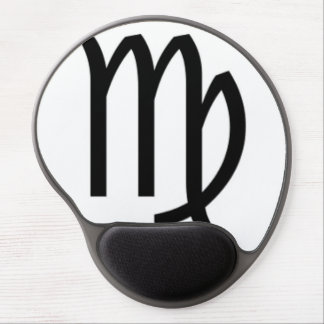 Virgo Gel Mouse Pad