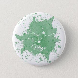 Virgo Green Button