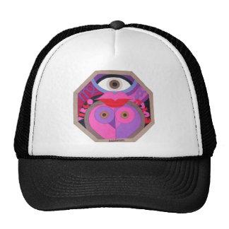 Virgo Mesh Hat