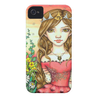 Virgo iPhone 4 Case-Mate Cases