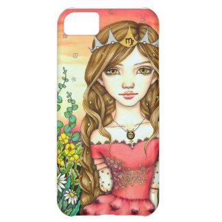Virgo iPhone 5C Case