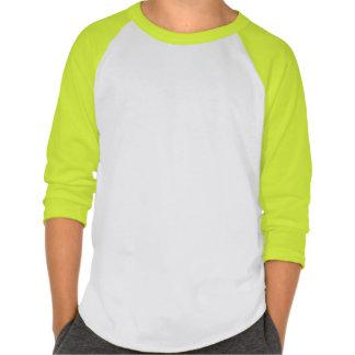 Virgo Kids American Apparel Raglan Shirt