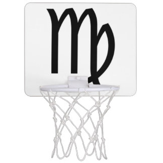Virgo Mini Basketball Hoop