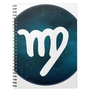 Virgo Notebooks