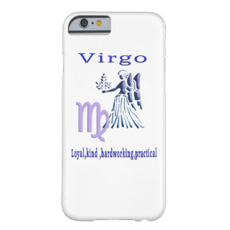 Virgo phone case