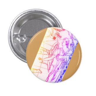 Virgo Pin