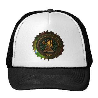 Virgo Pride Mesh Hats