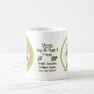 Virgo - The Virgin Coffee Mug