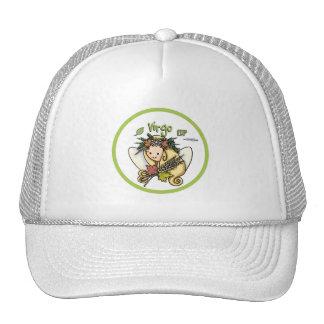 Virgo - The Virgin Trucker Hats
