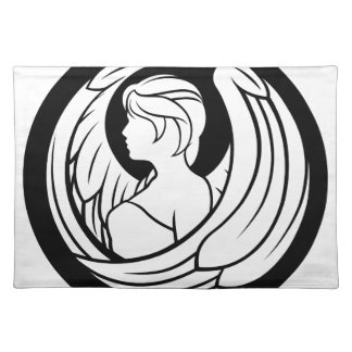 Virgo Zodiac Horoscope Sign Placemat