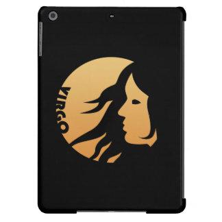 Virgo Zodiac Sign iPad Air Cases