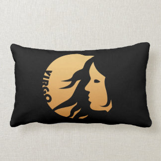 Virgo Zodiac Sign Pillows