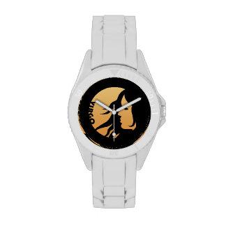 Virgo Zodiac Sign Wristwatch
