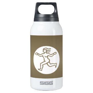 VIRGO -  ZODIAC Symbol 0.3L Insulated SIGG Thermos Water Bottle