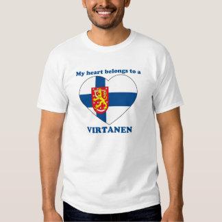 Virtanen T-shirts