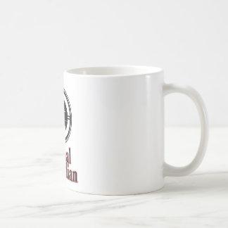 Virtual Canadian Coffee Mug