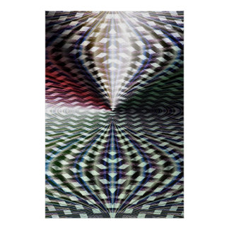 virtual dimension poster