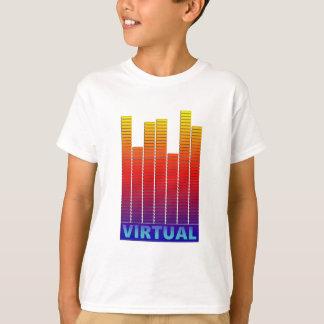 Virtual levels. T-Shirt