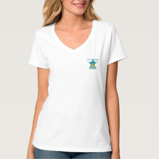 Virtual Reality Chick #7 T-Shirt