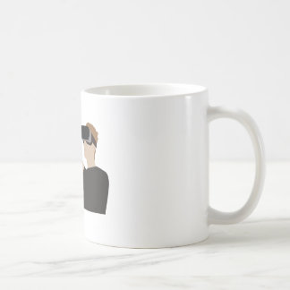Virtual Reality Coffee Mug