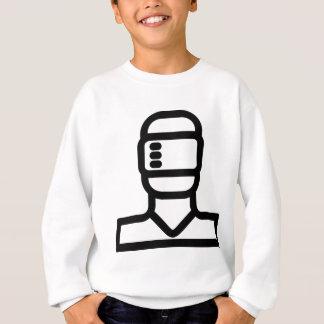 Virtual Reality Sweatshirt