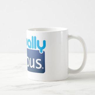 Virtually Famous Coffee Mug