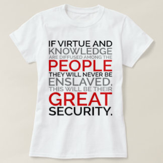Virtue & Knowledge T-Shirt