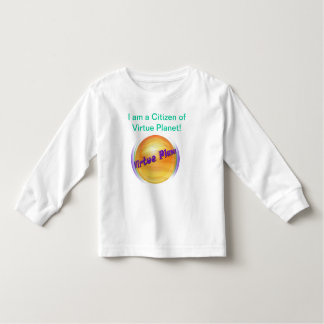 Virtue Planet Citizen T-Shirt