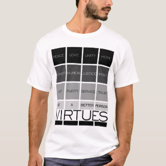 VIRTUES T-Shirt