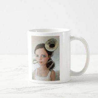 Virtuoso Coffee Mug