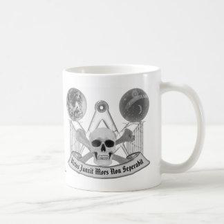 Virtus Basic White Mug