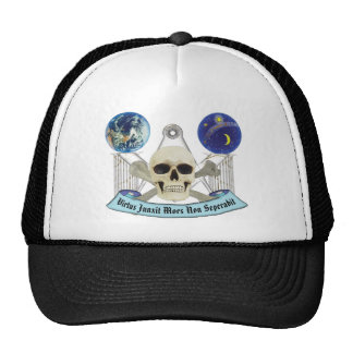 Virtus Junxit Trucker Hats