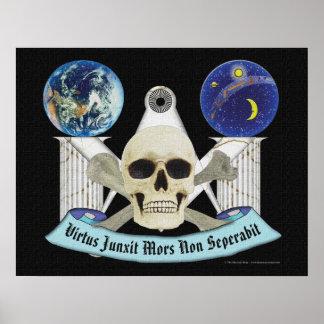 Virtus Poster